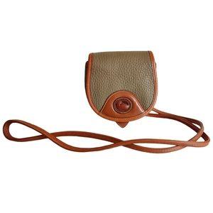 🇨🇦Vintage authentic Dooney & Bourke purse in EUC